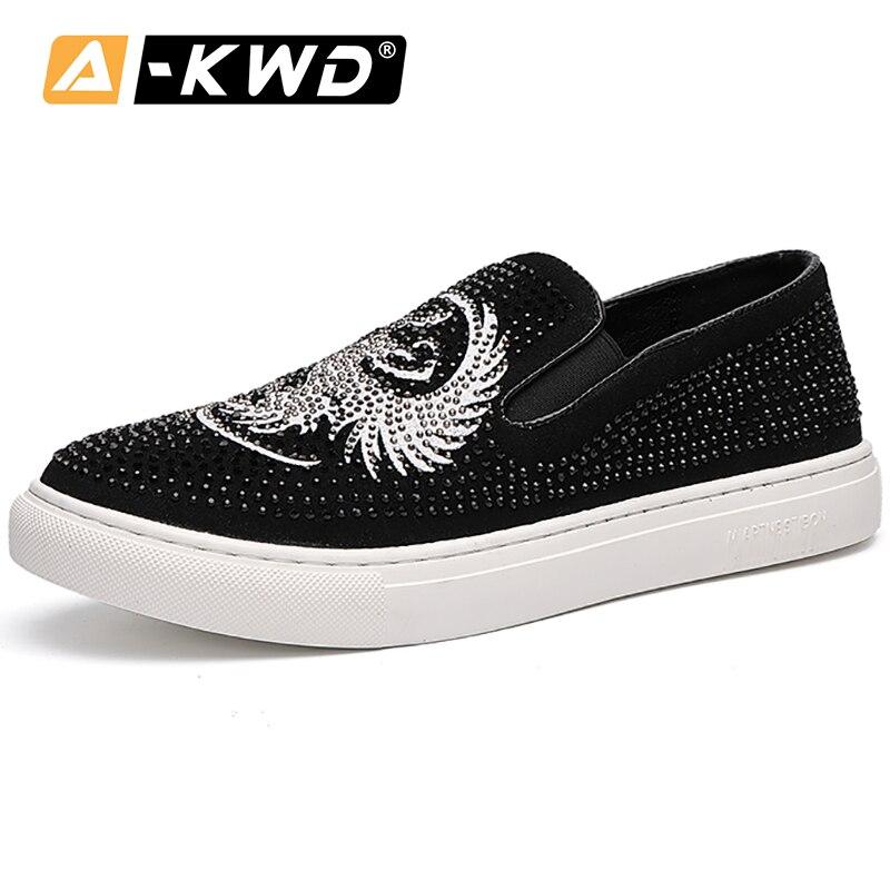 حذاء موكاسين من الجلد الأسود للرجال من Phoenix ، حذاء خريفي جديد ، حذاء سهل الارتداء للقيادة ، حذاء جلد أصلي 38-43