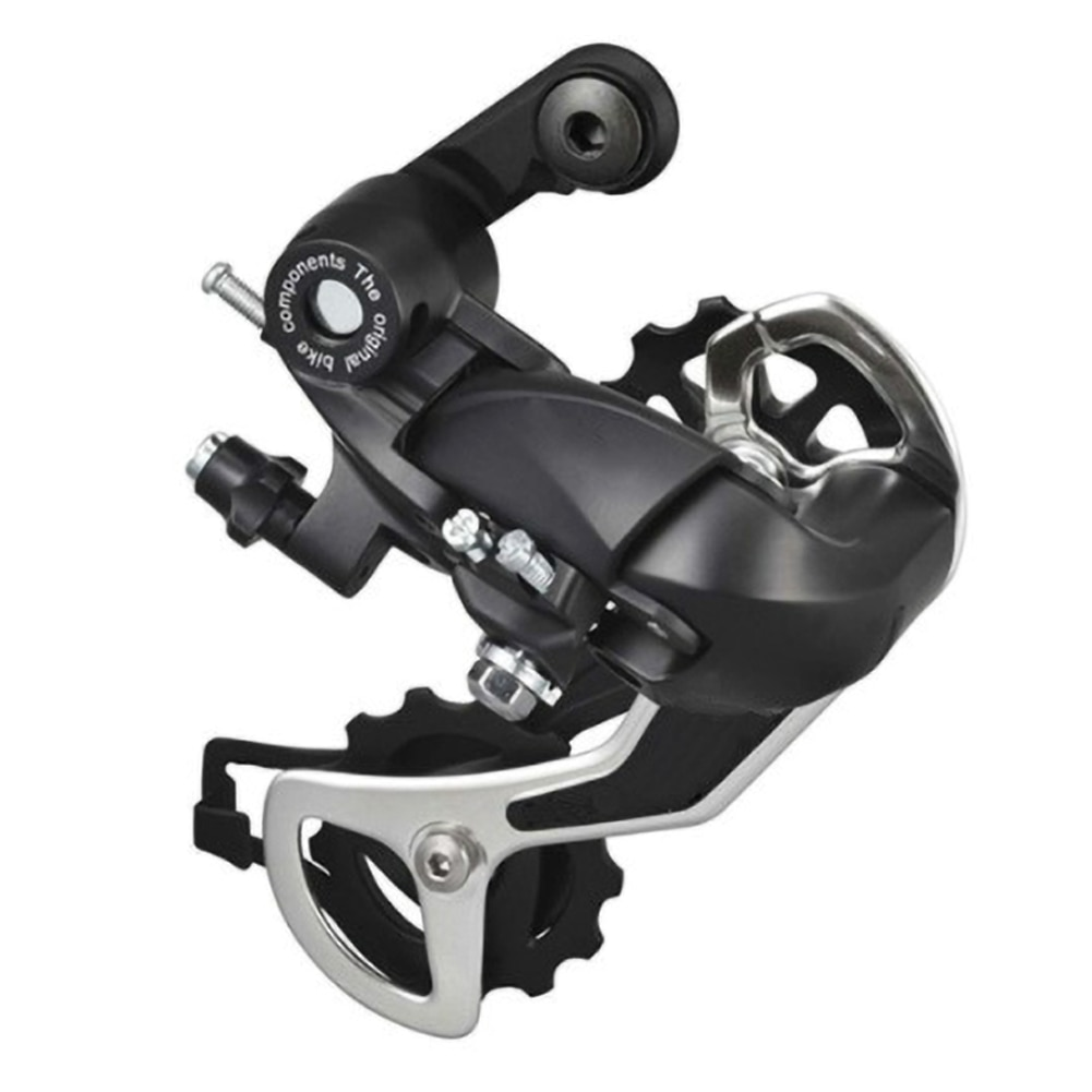 MTB Bike Rear Derailleur 5 6 7 8 Speed TX35 Aluminum Alloy Bicycle Parts Accessory Bicycle Parts  Bike Accessories