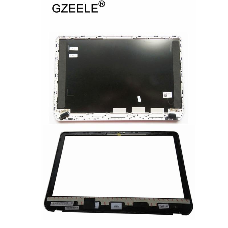 GZEELE ноутбук новый для HP Envy для Pavilion M6 M6-1000 ЖК-верхняя крышка задняя крышка чехол M6-1001 1045 M6-1125dx