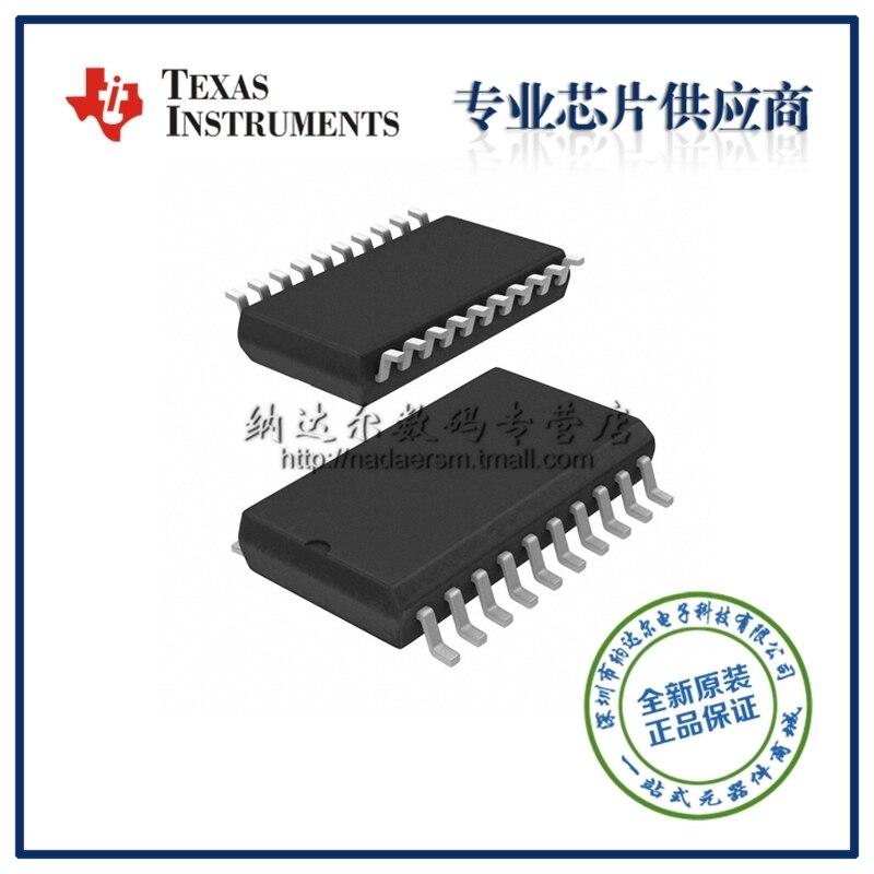 شحن مجاني ADC0820CCWM ADC0820 ADC0820CCWMX BOM 10 قطعة