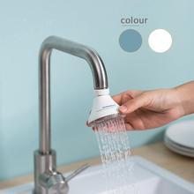 Küche Wasserhahn Splash Kopf Verlängerung Gerät Filter Haushalts Tap Wasser Booster Dusche Wasserfilter Wasser Saver Küche Werkzeug