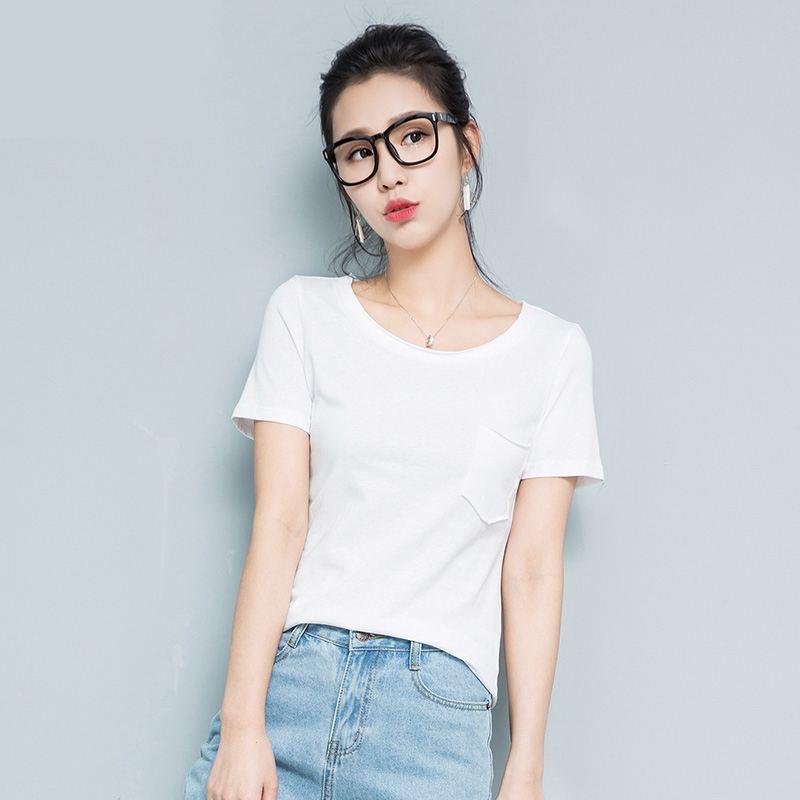 Hortelã 2020 feminino manga curta camisa superior vestuário