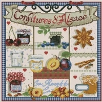 zz893homefun cross stitch kit package greeting needlework counted cross stitching kits new style counted cross stich painting