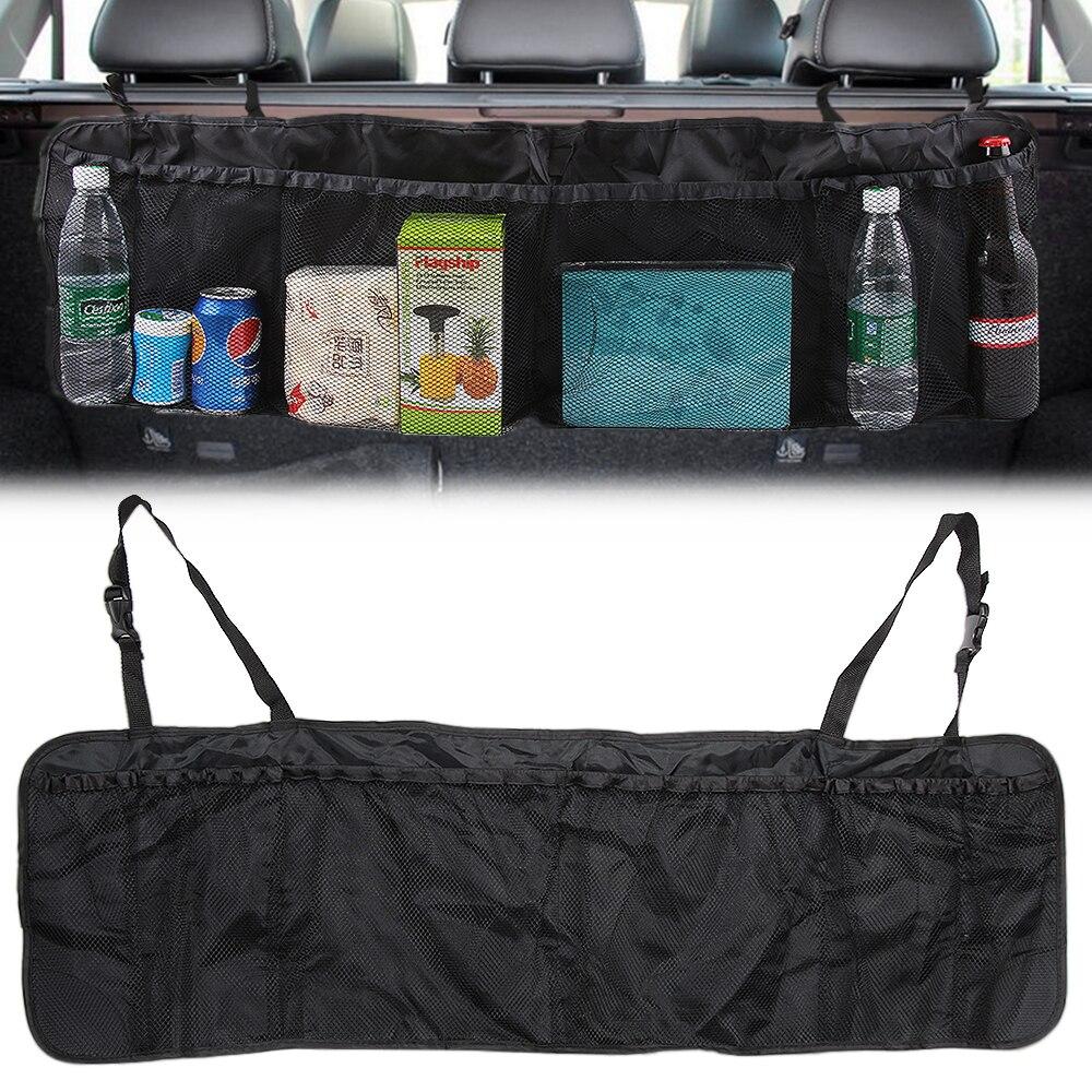 Car Trunk Organizer Backseat Storage Bag for opel astra j nissan micra alfa romeo giulietta mercedes w204 4x4 peugeot 206 suzuki