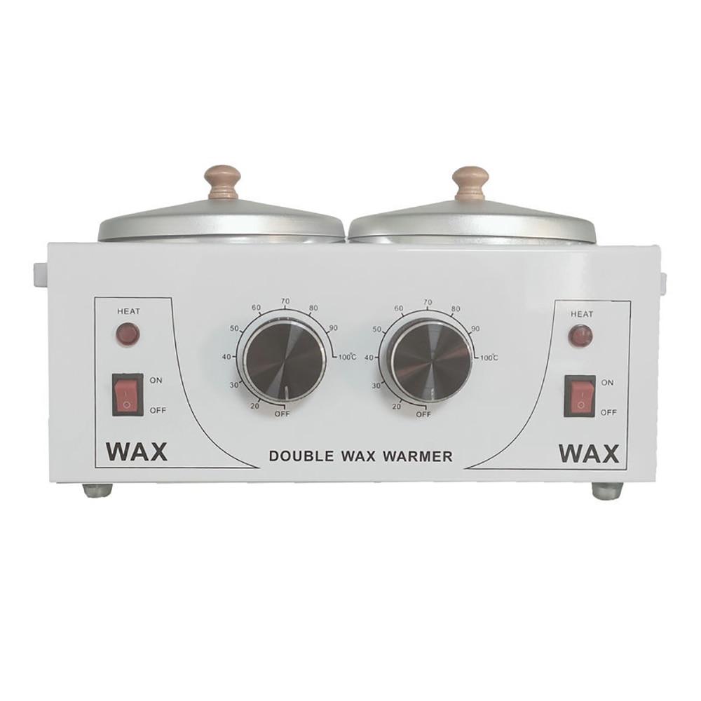 Professional Wax Tool Wax Hair Removal Depilatory Wax Machine Hands Feet Paraffin Wax Therapy Depilatory Salon Beauty Tool enlarge