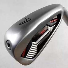 G410 fers de golf clubs de golf fer ensemble 4-9WUS 9 pièces arbre en acier et graphite