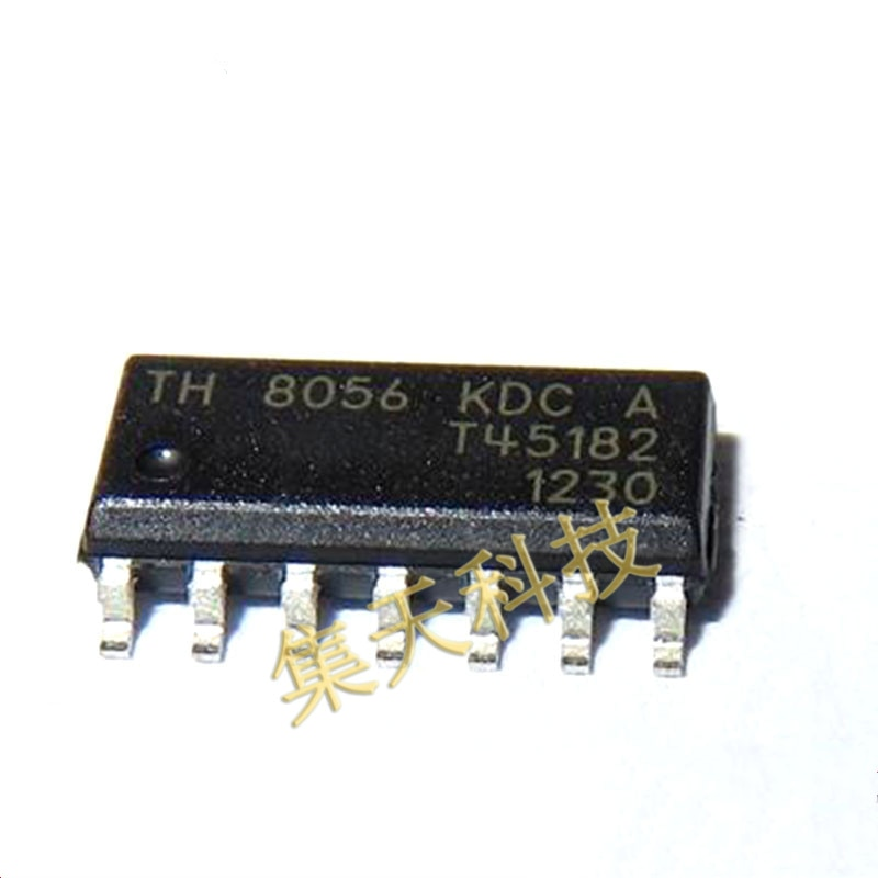 5 unidades por lote, TH8056KDCA TH8056 TH 8056 KDC A SOP14
