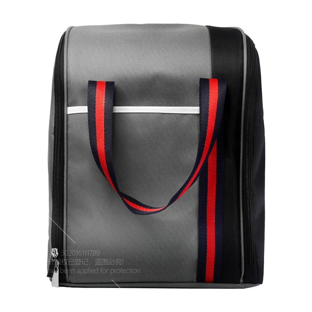 AUN LED DLP Projektor Original Lagerung-Tasche Für F30 M18 AKEY6 für VIP Kunden Projektor SN03 Günstige