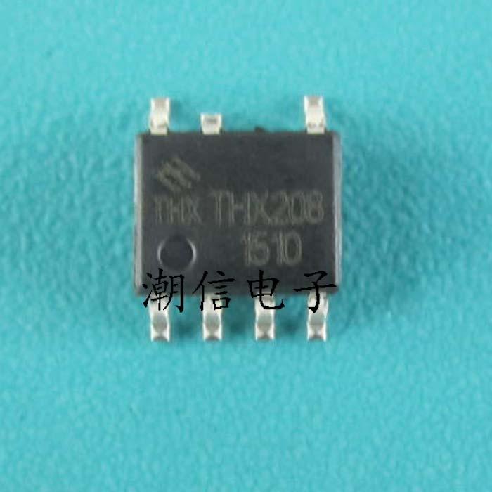 10cps THX208 SOP-6