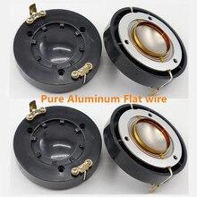 Diaphragme de remplacement 4 pièces pour Behringer Eurolive B210, B212, B215 34T30D8 P PAD-DE34 Audio, Alto PS4 8 ohm