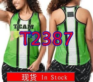 FIT FUNKY  Womens Knitted cotton clothes  zum fitness clothes  tshirt  tops  fashion vest  tank Open Back Tshirt  2387