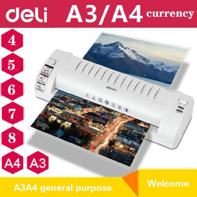Máquina de moldeo de fotos con capacidad A3A4, foto a través de la máquina de moldeo, máquina laminadora térmica de oficina de 3 ~ 8 pulgadas