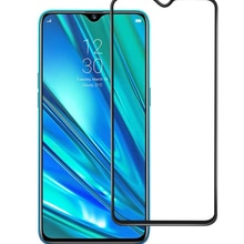 2.5D 9H Full Coverage Tempreed Glass For OPPO Realme C3 A31 X50 Pro Q X2 X3 XT 6 6i Pro