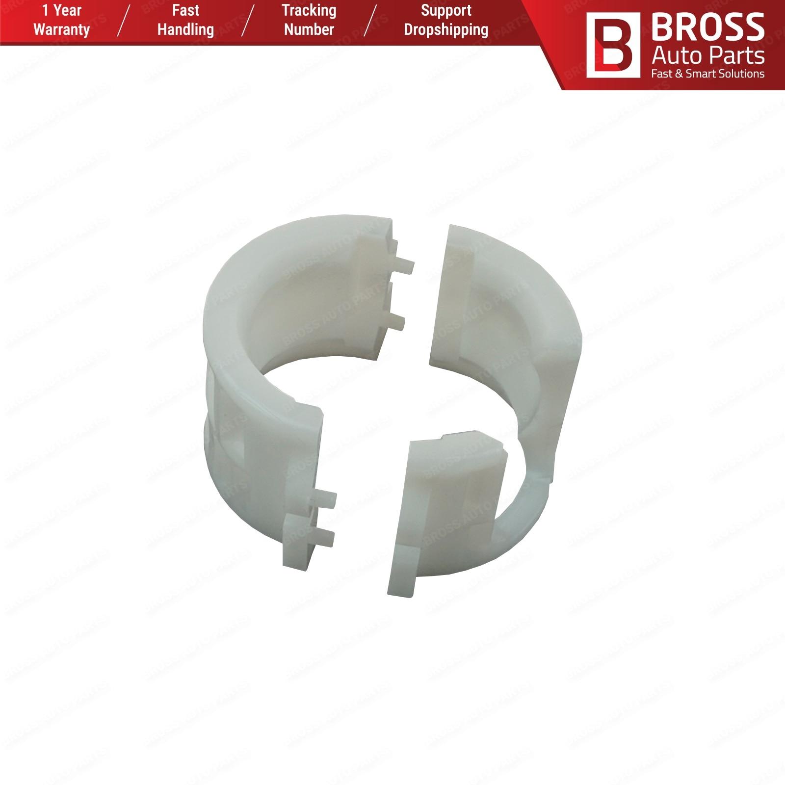 BDP1056 Transmission Drivetrain Gear Selector Shift Stick Lever Bush Repair Set A6392605309 For Mercedes W639 Vito Viano