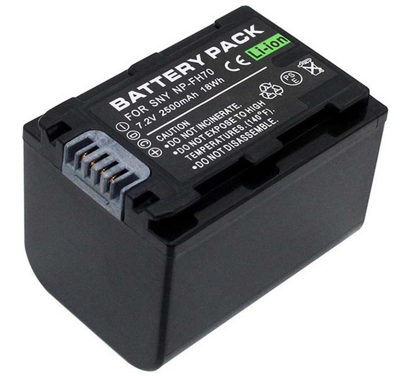 Paquete de batería para Sony DCR-DVD108, DVD308, DCR-DVD408, DVD508, DCR-DVD608, DCR-DVD708, DCR-DVD808,...