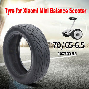 Электрическая балансировочная шина для скутера 70/80-6,5 бескамерная шина для балансировочного скутера Xiaomi Ninebot 9