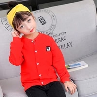 childrens spring coat autumn toddler jacket sweatshirts for baby clothes girl outerwear boys kids clothing cardigan jacket