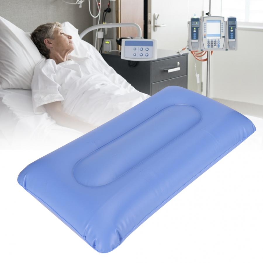 Air Mattress Anti Bedsore Inflatable Air Foot Cushion Pad Pillow Health Elderly Care