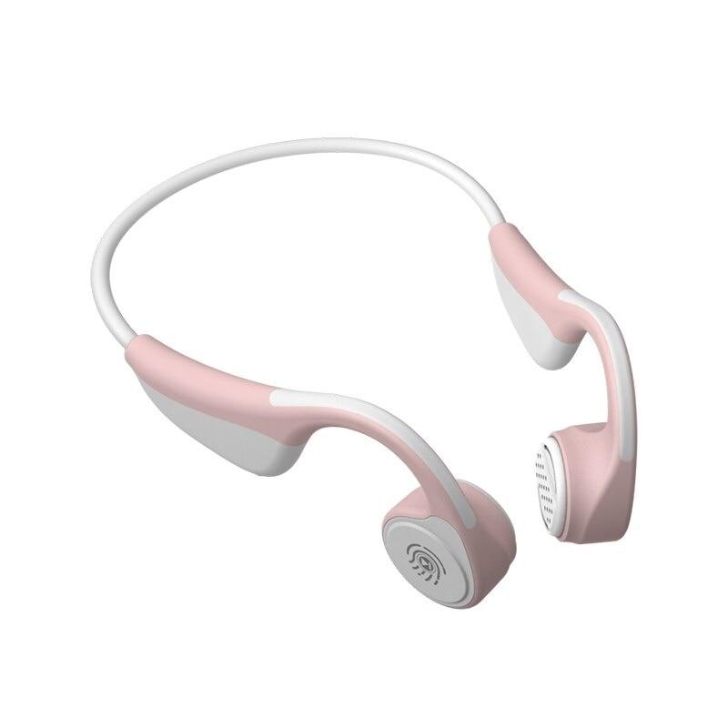 New Headphones Bluetooth 5.0 Bone Conduction Headsets Wireless Sports Earphones Handsfree Waterproof  PK Z8 Wireless Headphone enlarge