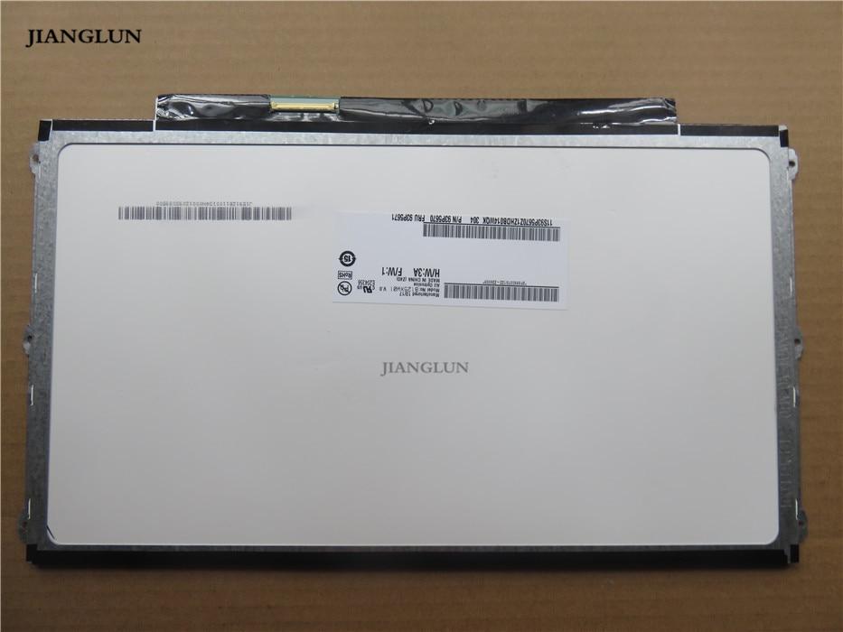"""JIANGLUN para Dell latitude E6230 pantalla LCD B125XW01 V.0 LP125WH2 TLB1 LTN125AT01 401*1366*768, 12,5"""""""
