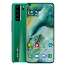2021 Android Smartphone 7.2