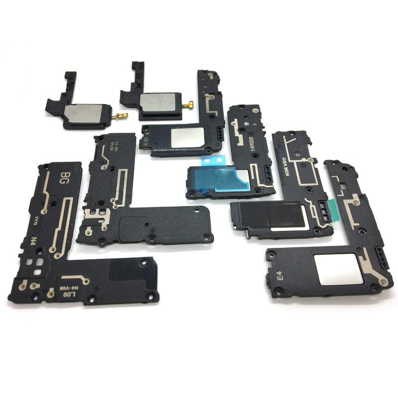 Громкоговоритель Flex для samsung Galaxy S8 S9 S10 Plus, громкоговоритель, кольцо, шлейф, замена