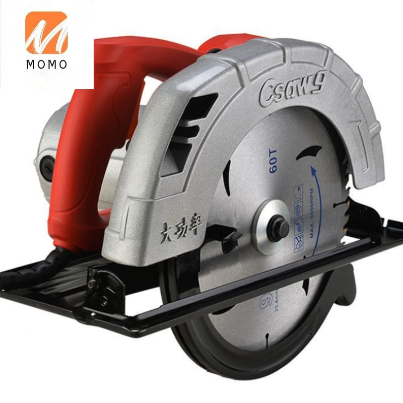 1850W 80mm power tools hand held machine electric circular saw for wood