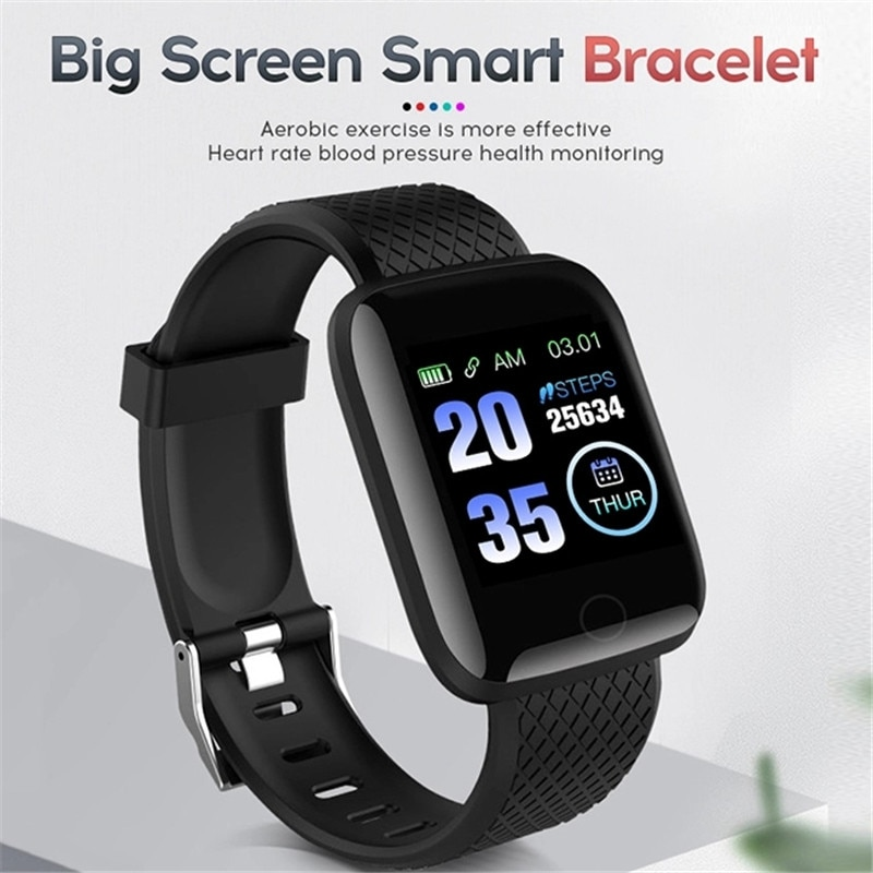 Bluetooth montre intelligente hommes femmes Sport Smartwatch fréquence cardiaque moniteur de pression artérielle étanche Bracelet intelligent pour Android IOS nouveau