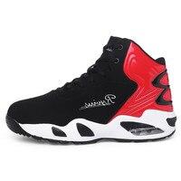 Size 39-44 Fashion Basketball Shoes Comfortable Breathable Outdoor Men Sneakers Zapatillas De Baloncesto Chaussures de basket
