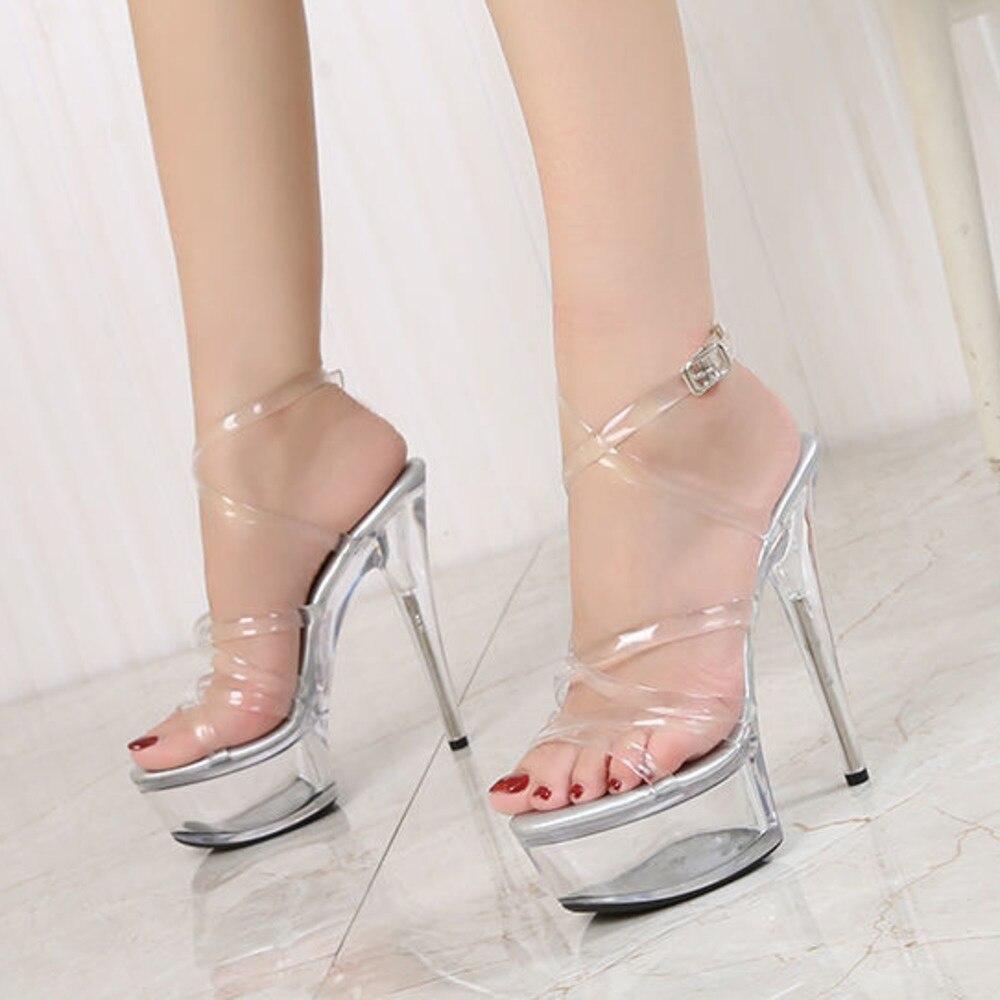 Женские туфли без задника, элегантные брендовые туфли на шпильке, высокий каблук-шпилька, желейные сандалии с открытым носком, A103 туфли без задника boite