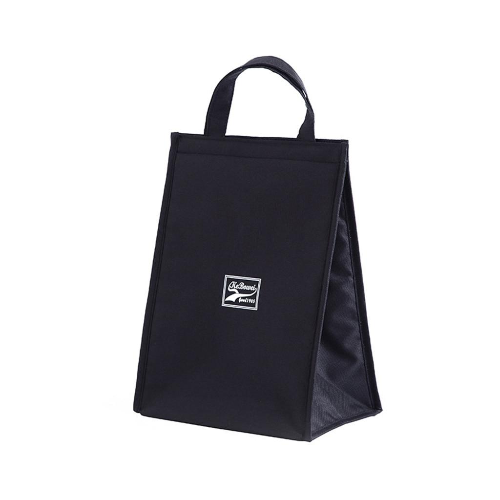 Sacos de armazenamento de arroz sacos de almoço sacos de armazenamento de armazenamento de alimentos para crianças