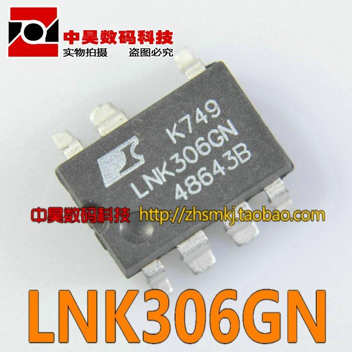 LNK306G LNK306GN power management chip chip