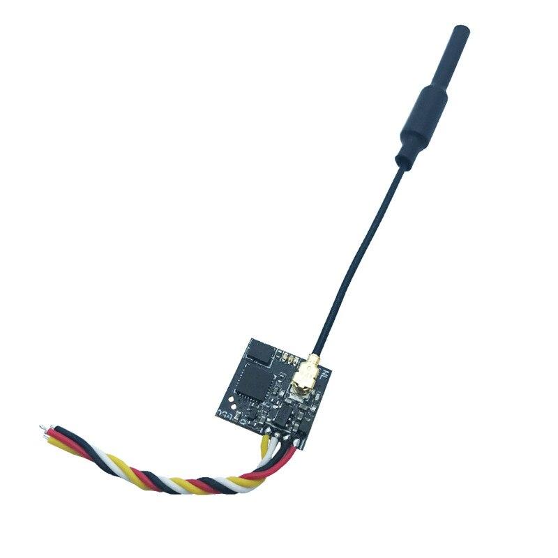 NameLessRC 400 VTX 5,8G 48CH PIT/25 МВт/100 мВт/200 мВт/400 МВт переключаемый FPV передатчик VTX для радиоуправляемого дрона квадрокоптера мультикоптера