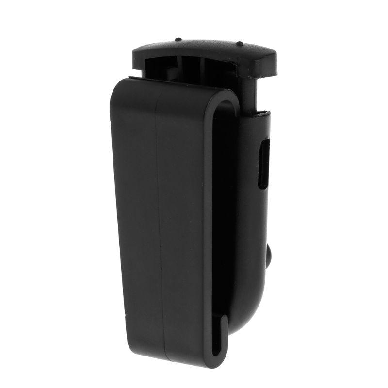 Зажим для ремня ручной двухсторонний Радио рация аксессуары для Motorola FRS Talkabout T6200 T5728 T5428 T5720 T5320 T5420 T5628