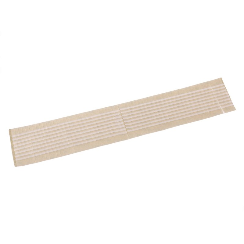 66Pcs Silicone Clothes Hanger Non Slip Shoulder Strap Grip Strip Pad With 8 Fins