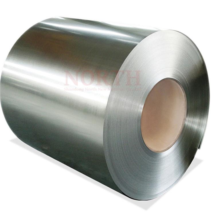 Фото - Высококачественная оцинкованная стальная катушка DX51D Z275 решетка водоприемная filcoten 17010200 1000х124 мм стальная оцинкованная