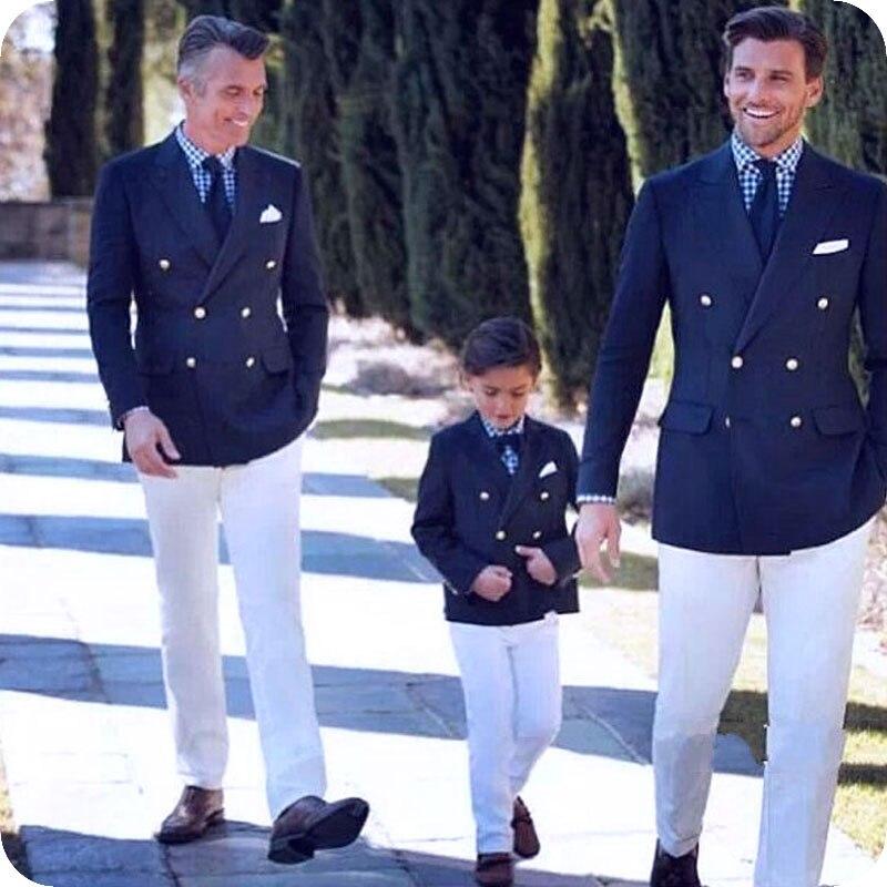 New Brand Tuxedo Fashionable Groom Tuxedos Burgundy Paisley White Pants Shawl Lapel Blazer Best Man Suits Wedding suit 215