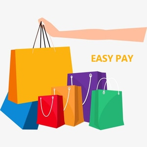 EASY PAY  for VIVICINE Products or Services