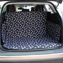 Tapis porte-animal domestique   Housse de siège de voiture, tapis de coffre protection de transport pour chats chiens transportin perro autostoel hond