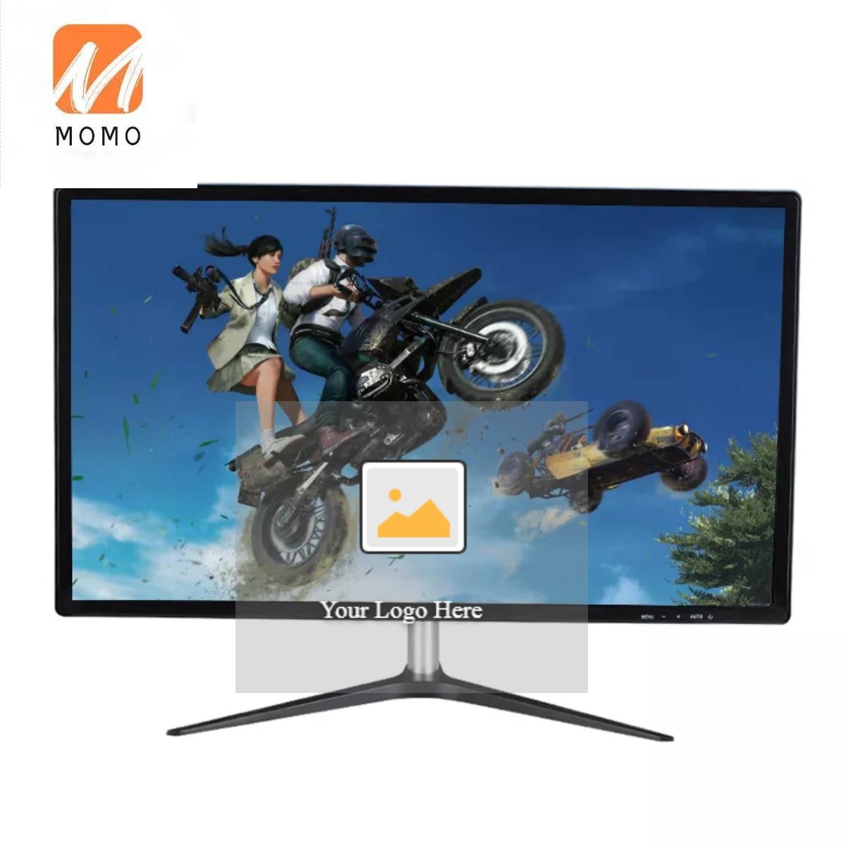 24 بوصة FHD 240hz 1ms وقت الاستجابة LCD ألعاب كمبيوتر مراقب الصين مصنع بالجملة