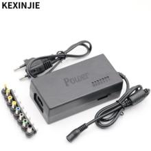 96W Universal Laptop PC Netbook Power Supply Charger 110-220v AC To DC 12V/15V/16V/18V/19V/20V/24V L