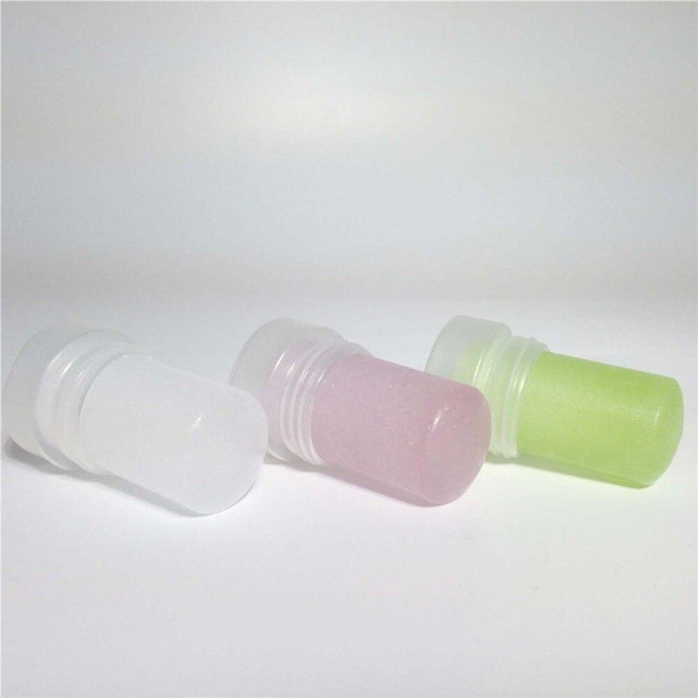 SALE Portable Unisex Natural Deodorant Alum Stick Body Underarm Odor Remover new arrival
