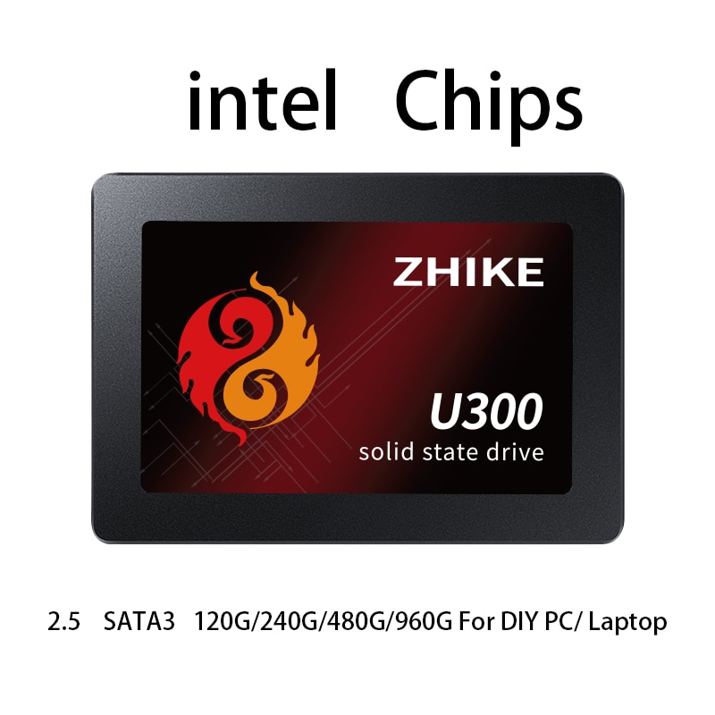 إنتل SSD 1 تيرا بايت 120gb 240 gb 480gb 2 تيرا بايت SSD HDD 2.5 ''SSD SATA SATAIII 512gb 256gb 128gb الداخلية محرك الحالة الصلبة لأجهزة الكمبيوتر المحمول