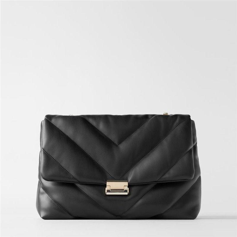 Women Bag Shoulder Bag for Women Crossbody Bags Handbag Designer Purse Soft PU Leather 2021 New Rhom