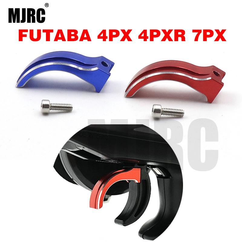 FUTABA 7PX 4PX 4PXR RC car transmitter B throttle trigger arm brake lever wireless remote control car throttle trigger controlle