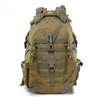 2020 outdoor tactical military army molle bag backpack for sport travel climbing hiking mountain backpack backpacks bag