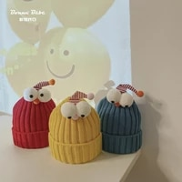 christmas hat scarf baby adult kids hats navidad sombrero bufanda invierno natal noel cachecol chapeu chapeau foulard vinter