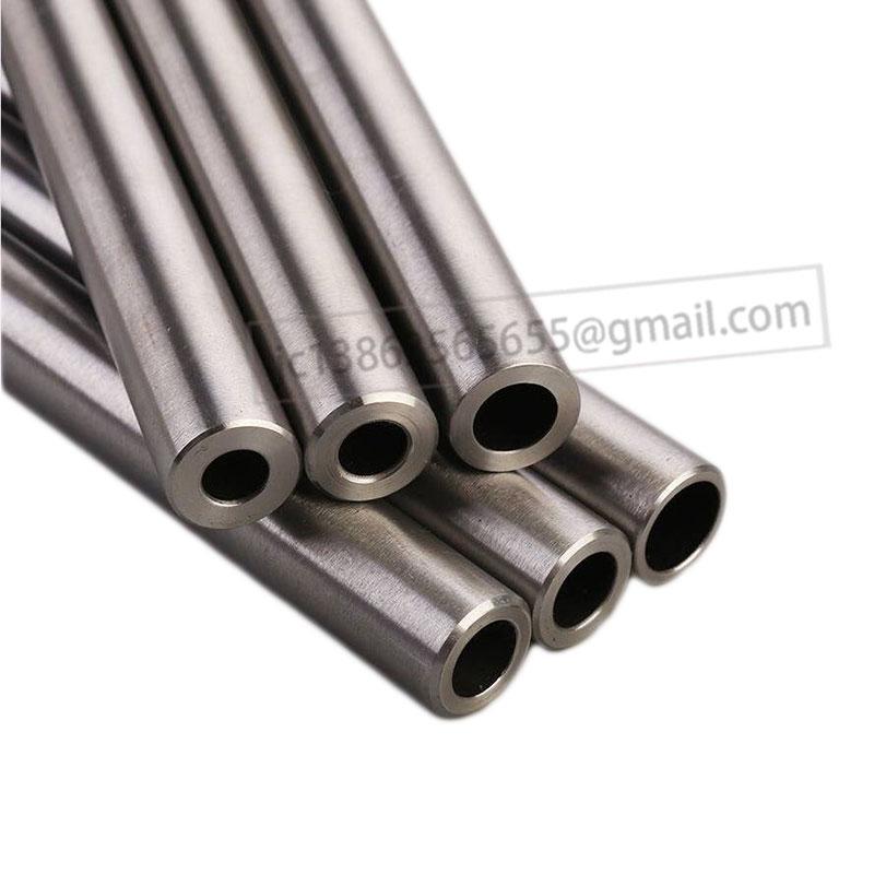 Труба металлическая из углеродистой стали 10 мм, труба ASTM SCH, длина 8 мм, 6 мм, 4 мм, используется в обработке автомобильных кухонных машин