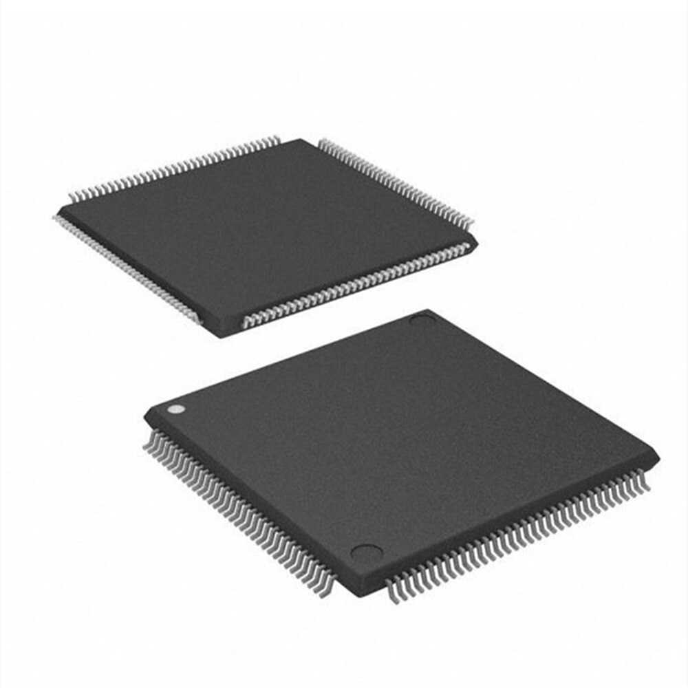 Smte EPM7256AETI144-7N cpld-dispositivos lógicos programáveis complexos cpld-max 7000 256 macro 36 ios novo e original