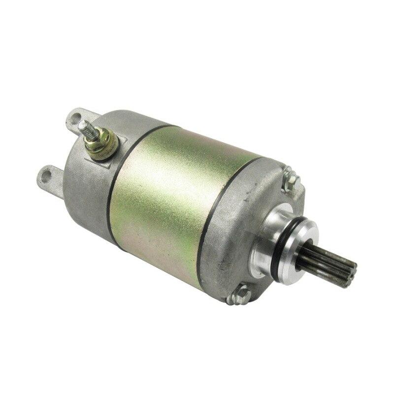 AZGIANT 250 starter motor for Majestic 250 LH250 Linhai ATV 300 motor for Yamaha